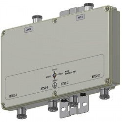 Kaelus - DBC0097F6V51-1 - PCS Twin Same Band Combiner
