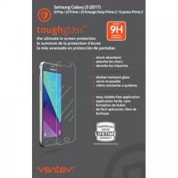 Ventev - SCRNGLJ3VNV - toughglass for Samsung Galaxy J3