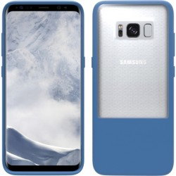 AFC Trident - FSGS8B0 - Fusion Cases for Samsung Galaxy S8 in True Blue