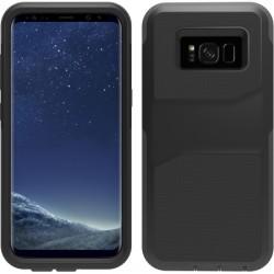 AFC Trident - WSS8EK0 - Trident Warrior Smartphone Case - Smartphone - Black