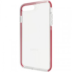 gear4 / Disruptive - IC7L86D3/29232 - D3O Piccadilly for iPhone 7 Plus in Red