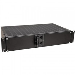 NewMar - BDP-225 - Rack Mount Breaker Telecom Battery Disconnect