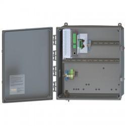 Ventev - VL09-MDSUPS-B - Powered Enclosure for MDS Radios.