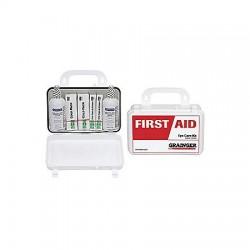 Ventev - 39N830 - Eye Care Kit, 12 Pieces, 2 People