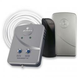 weBoost - 463105 - WilsonPro DT Booster - 824 MHz, 1850 MHz to 894 MHz, 1990 MHz - CDMA, TDMA, GSM - 3G, 2G