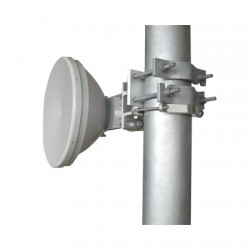 RF Engineering & Energy - RFMA-2335UH03S03 - 21.1-24.5GHz, 1' Ultra High Performance Antenna