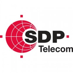SDP Telecom - SPL-4ADA000 - 698-2700 MHz 4 way low PIM power divider. D/F