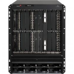 Brocade Communications - BR-MLXE-16-MR2XDC - Brocade MLX Series MLXe-16 - Router - rack-mountable