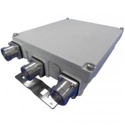 CommScope - CBC71921-DF - Triplexer 700-750 MHz and Cellular/PCS/AWS