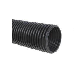 Ventev - ICE100221701 - 1 Corrugated, 48 Wd Reel w/ 900# Poly Tape, BLK