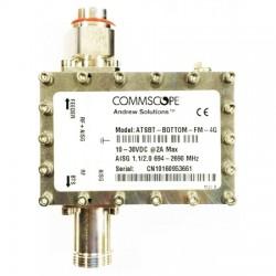CommScope - ATSBT-BOTTOM-FM4G - Teletilt Bottom Smart Bias Tee