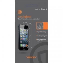 Ventev - 570582 - Ventev Toughglass-iPhone 5S/5C - Glass Screen Protector