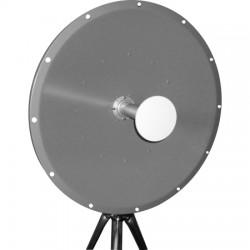 RF Engineering & Energy - RFTA-5159-29D - 5150-5850 MHz Dual Polarized Parabolic Dish
