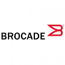 Brocade Communications - RPS13 - Brocade Redundant Power Supply - 110 V AC, 220 V AC Input Voltage