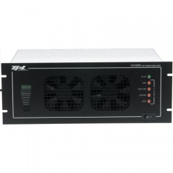 TPL - PA3-2FE-LMS - 136-174 MHz 20-40W In, 150W Out LMS Amplifier