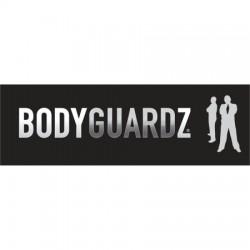 BodyGuardz - BZ-HAI5-0911 - BodyGuardz ScreenGuardz HD Screen Protector Transparent - iPhone