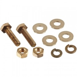 Burndy - TMH266 - Tongue Mounting Hardware, 3/8