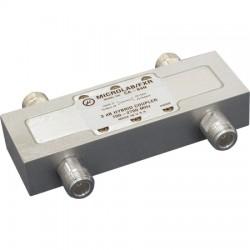 Microlab / FXR - CA-J06 - 698-2700 MHz Low PIM Hybrid Coupler