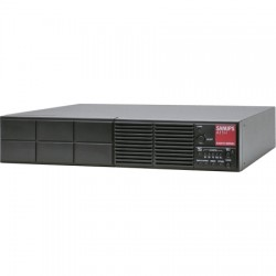 Sanyo Denki - A11H102A011USTWP - SANYO DENKI On-line UPS/ 700 Watts