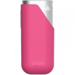 Zagg - ZGAMP3-PK0 - ZAGG Power Amp 3 - For Mobile Phone - 3000 mAh - 2.10 A - 5 V DC Output - 5 V DC Input - 2 x - Pink