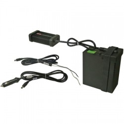 Lind Electronics - BACH1630-3470 - Battery Charger for BB-2590 Military Battery