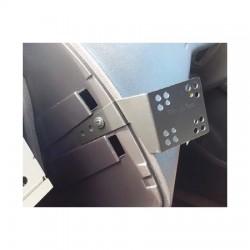 PanaVise - 751072614 - Ford Transit 2014-2016 InDash Mount