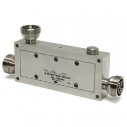 Microlab / FXR - CK-16E - 694-3600 6dB Coupler 4.3-10 F