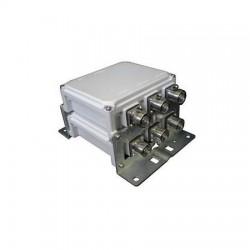 CommScope - CBC71726-DP-2X - Triplexer for 698-960/1710-2170/2300-2690 MHz