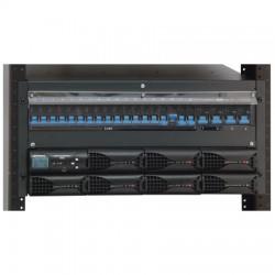 NewMar - CMDR-3 - 3 Amp Breaker for Commander Shelf