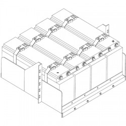 GE (General Electric) - CC408521276 - Battery Tray