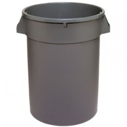 Ventev - 5DMT2 - 32 Gallon LLDPE Utility Container