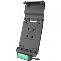 RAM Mounting Systems - RAMGDSDOCKV2SAM20 - Vehicle Dock with GDS Technology Galaxy Tab E 9.6