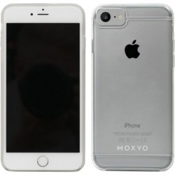 Moxyo - MCBF0-API70-9C0 - Beacon Case for iPhone 7/6s/6 in Clear