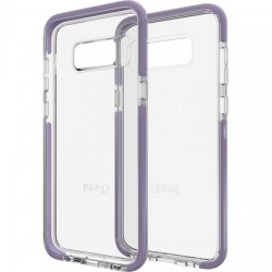 gear4 / Disruptive - SGS8E81D3/28409 - D3O Piccadilly Case Samsung Galaxy S8+ Orchid GY