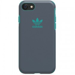 adidas Group - 25857 - Adidas Dual Layer Hard Cover Case iPhone 7 Green