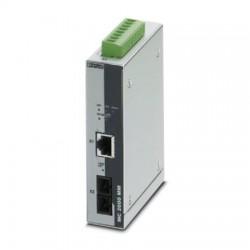 Phoenix Contact - 2891315 - FO converters - FL MC 2000T SC