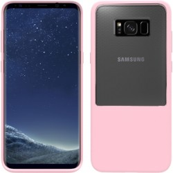AFC Trident - FSS8EP3 - Fusion Cases Samsung Galaxy S8+ Strawberry Pink