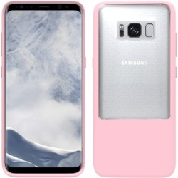 AFC Trident - FSGS8P3 - Fusion Cases for Samsung Galaxy S8 Strawberry Pink