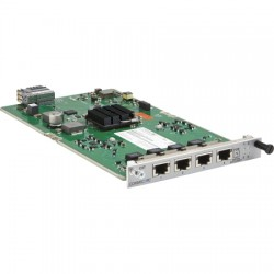 CommScope - 7633228-01 - Copper transport card (CAT) for the ION-E system