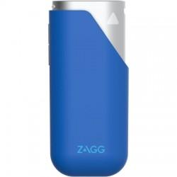 Zagg - ZGAMP3-BL0 - ZAGG Power Amp 3 - For Mobile Phone - 3000 mAh - 2.10 A - 5 V DC Output - Blue