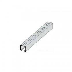 Cooper Tools / B-Line - B42SH-120GLV - 120 x 1-5/8 x 1 12 Gauge Steel Stut