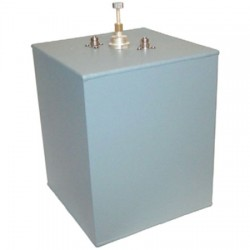 EMR Corp - 65A10/SBBHF(IS) - UHF Bandpass Cavity Resonator. 1000 watts