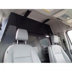 Havis - P-FRONT-4 - Front Partition '15-'16 Ford Transit Window Van