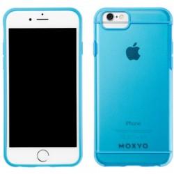 Moxyo - MCBA0-API60-9B0 - Beacon Case for Apple iPhone 6/6s in Aqua