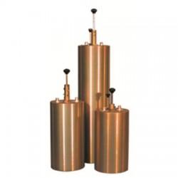 Comprod Communications - 63-13-72 - 132-150 MHz Pass-Reject Cavity