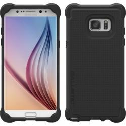 Ballistic Case - TJ1713-A06N - Tough Jacket for Samsung Galaxy Note7 in Black