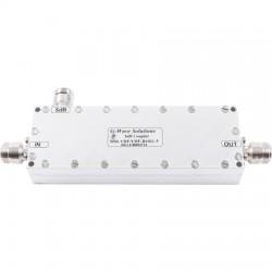 G-Wave - MSI-VHF/UHFB10215 - 5dB 130-520MHz Coupler, N-F