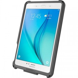 RAM Mounting Systems - RAM-GDS-SKIN-SAM20U - Intelliskin With Gds Technology For The Samsung Galaxy Tab E 9.6