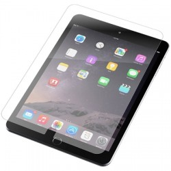 Zagg - IM4GLS-F00 - invisibleSHIELD Glass Maximum Clarity + Ultra Smooth Protection Crystal Clear - LCD iPad mini 4