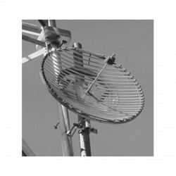 mWave - P-8A96GN-S - Mark Grid Antenna Plane Pol. - Type N Input-S-Mnt